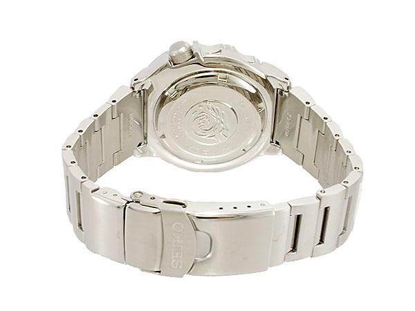 セイコー SEIKO オレンジモンスター 腕時計 自動巻き ダイバー SRP309K1-3