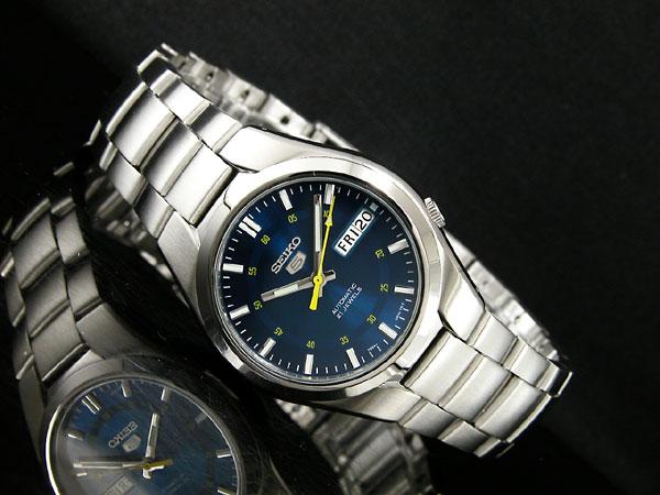 セイコー SEIKO セイコー5 SEIKO 5 自動巻き 腕時計 SNK615K1 メンズ-1
