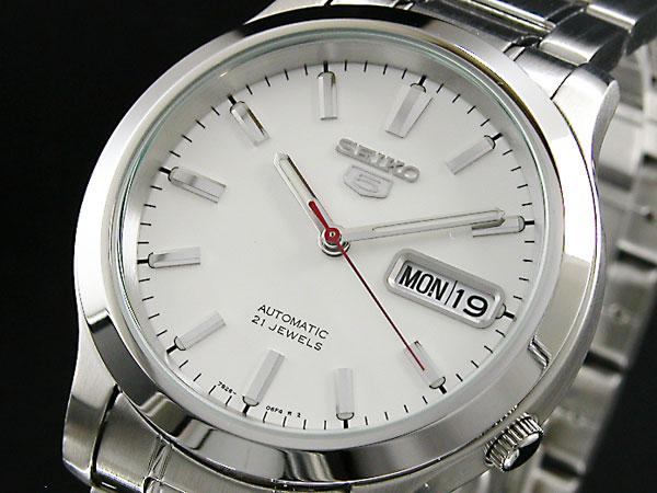 セイコー SEIKO セイコー5 SEIKO 5 自動巻き 腕時計 SNK789K1-1
