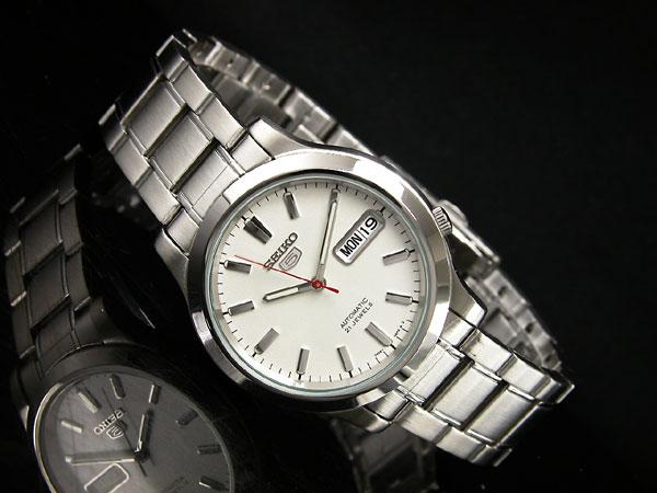 セイコー SEIKO セイコー5 SEIKO 5 自動巻き 腕時計 SNK789K1-2