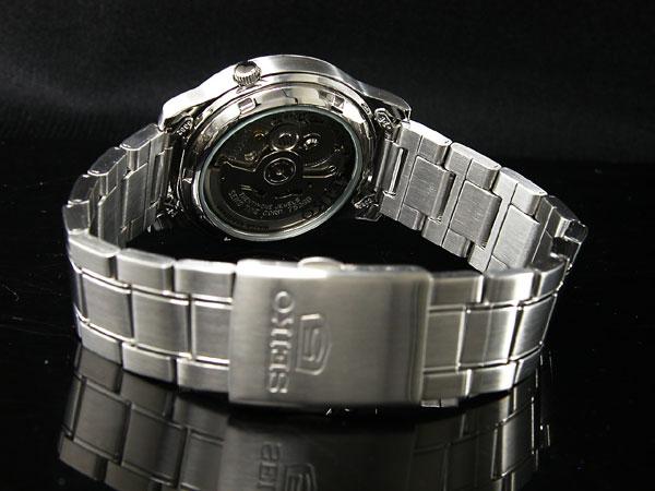 セイコー SEIKO セイコー5 SEIKO 5 自動巻き 腕時計 SNK789K1-3