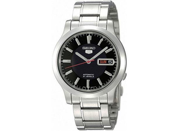 セイコー 5 SEIKO ファイブ 腕時計 自動巻き メンズ SNK795K1-1