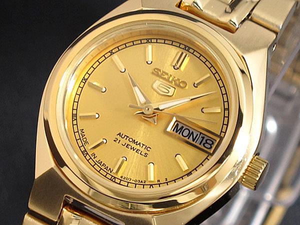 セイコー SEIKO セイコー5 SEIKO 5 自動巻き 腕時計 SYMA04J1-1