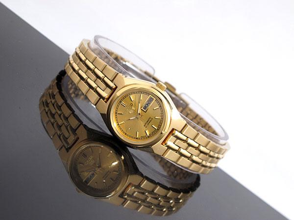 セイコー SEIKO セイコー5 SEIKO 5 自動巻き 腕時計 SYMA04J1-2