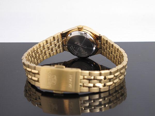 セイコー SEIKO セイコー5 SEIKO 5 自動巻き 腕時計 SYMA04J1-3