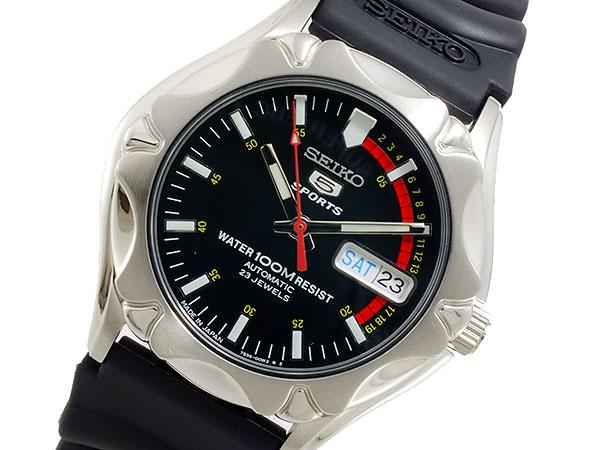 セイコー SEIKO セイコー5 スポーツ 5 SPORTS 日本製 自動巻 メンズ 腕時計 SNZ449J2-1