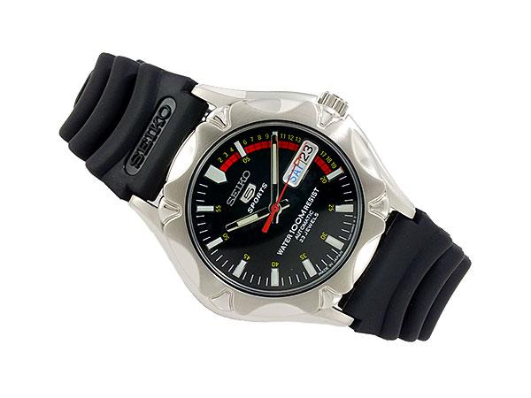 セイコー SEIKO セイコー5 スポーツ 5 SPORTS 日本製 自動巻 メンズ 腕時計 SNZ449J2-2