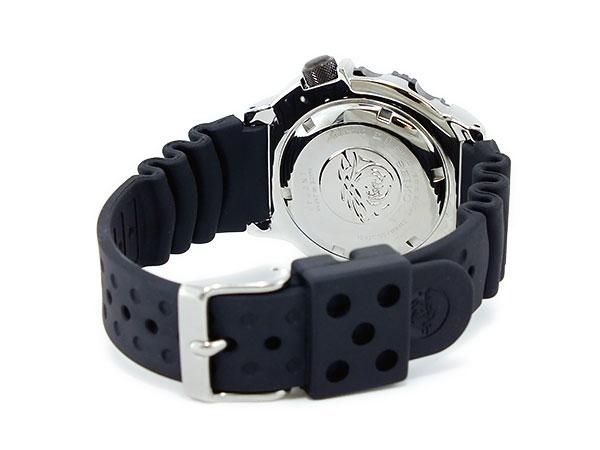 セイコー SEIKO SUPERIOR スーペリア 逆輸入 日本製 ダイバーズ メンズ 腕時計 SRP315J1 オレンジ×ブラック ラバーベルト-3