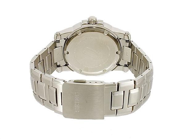 セイコー SEIKO Premier クオーツ メンズ 腕時計 SUR015P1-3