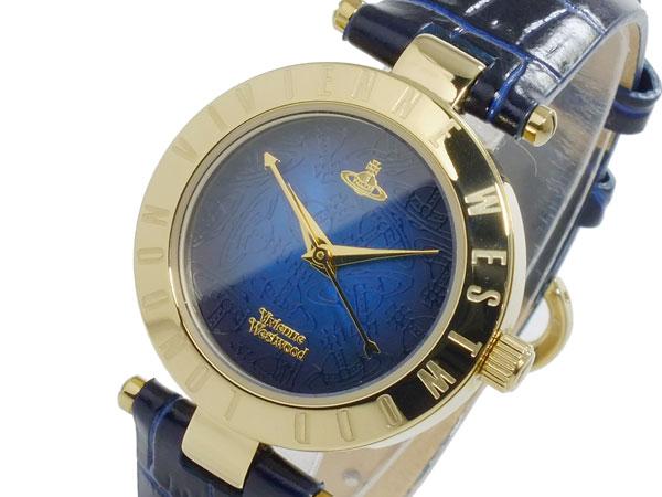 ヴィヴィアン ウエストウッド VIVIENNE WESTWOOD クオーツ レディース 腕時計 VV092NVNV-1
