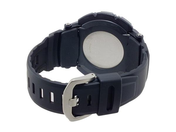 カシオ CASIO プロトレック PRO TREK トリプルセンサー メンズ 腕時計 PRG-260-1-3