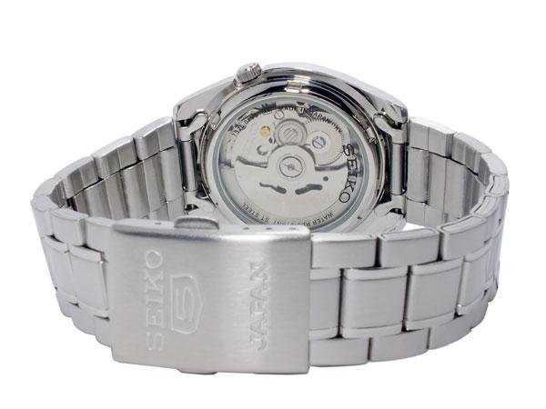 セイコー SEIKO セイコー5 SEIKO 5 自動巻き メンズ 腕時計 SNKL45J1-3