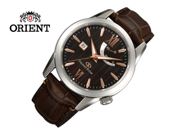オリエント ORIENT Orient Star オリエントスター メンズ 腕時計 自動巻き WZ0301EL-1