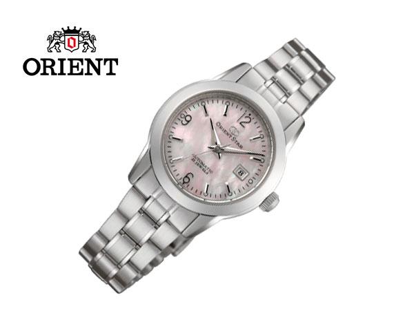 オリエント ORIENT Orient Star オリエントスター レディース 腕時計 自動巻き WZ0411NR-1