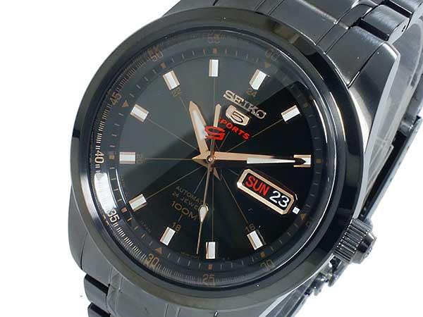 セイコー ファイブ SEIKO 5 スポーツ SPORTS 自動巻き メンズ 腕時計 SRP417J1 日本製-1