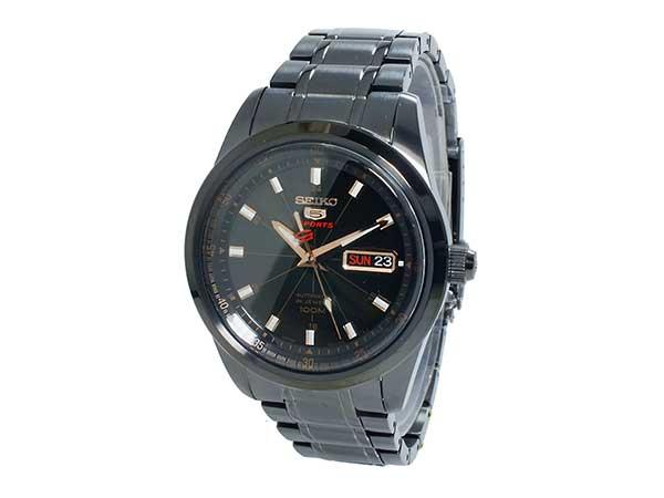 セイコー ファイブ SEIKO 5 スポーツ SPORTS 自動巻き メンズ 腕時計 SRP417J1 日本製-2