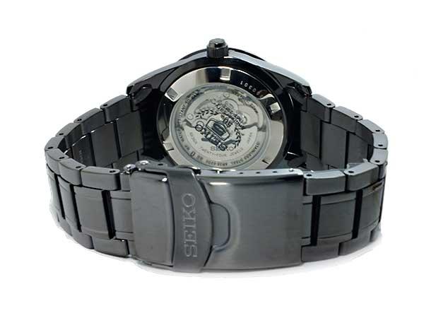 セイコー ファイブ SEIKO 5 スポーツ SPORTS 自動巻き メンズ 腕時計 SRP417J1 日本製-3