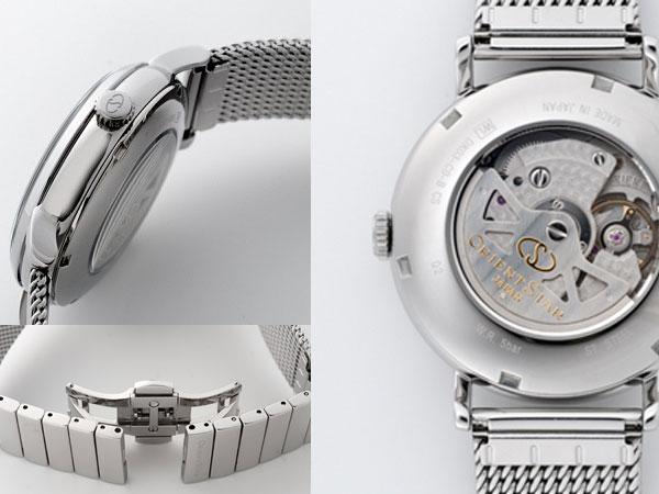 オリエント ORIENT Orient Star オリエントスター メンズ 腕時計 自動巻き WZ0311DK-2