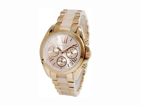 マイケルコース MICHAEL KORS レディース 腕時計 MK6066-2