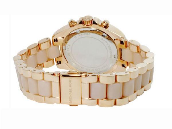 マイケルコース MICHAEL KORS レディース 腕時計 MK6066-3