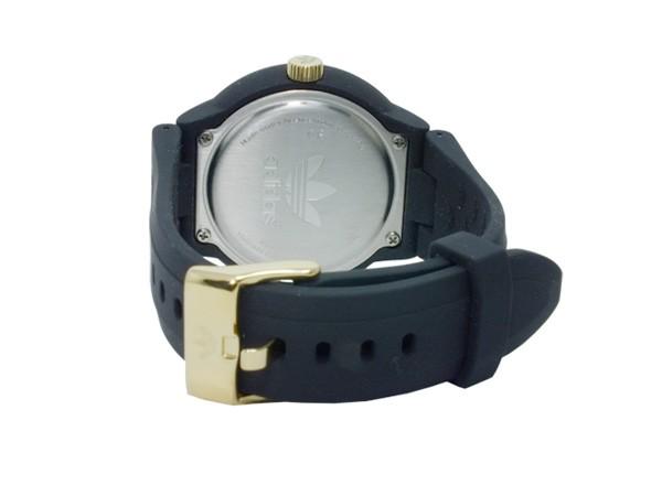 85bd03d904 ... アディダス ADIDAS アバディーン クオーツ レディース 腕時計 ADH3013 ブラック-3