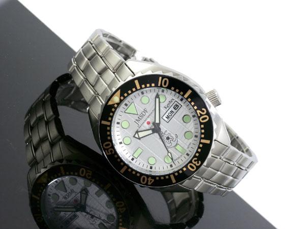 ケンテックス KENTEX 海上自衛隊モデル 腕時計 S649M-01-2