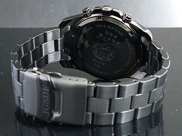 ケンテックス KENTEX 陸上自衛隊モデル JSDF 腕時計 S690M-01-3