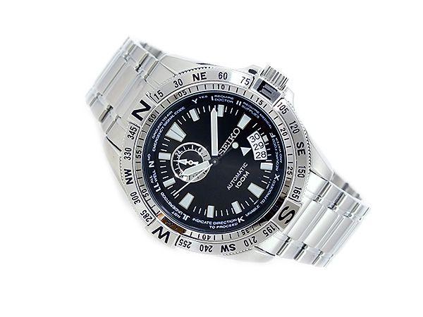 セイコー SEIKO スーペリア 自動巻 メンズ 腕時計 SSA091K1-2