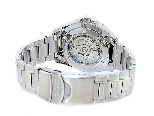 セイコー SEIKO スーペリア 自動巻 メンズ 腕時計 SSA091K1-3