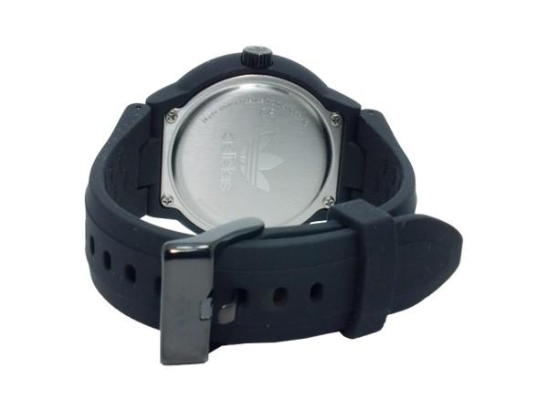 アディダス ADIDAS アバディーン クオーツ レディース メンズ 腕時計 ADH3014 ブラック-3