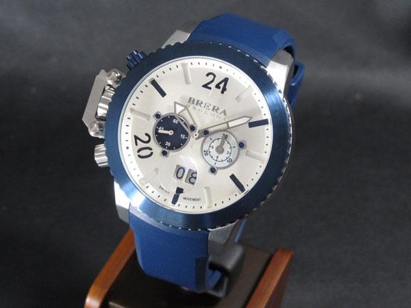 BRERA OROLOGI ブレラ オロロジ 腕時計 メンズ BRML2C4801-2
