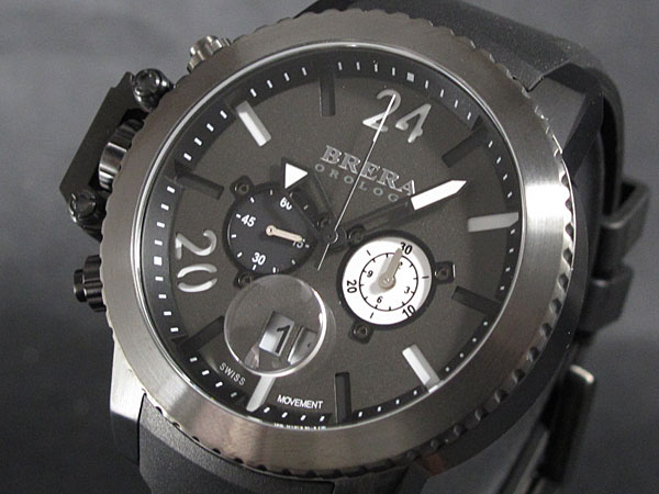 BRERA OROLOGI ブレラ オロロジ 腕時計 メンズ BRML2C4805-1