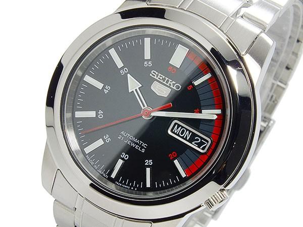 セイコー SEIKO セイコー5 SEIKO 5 自動巻き メンズ 腕時計 SNKK31J1-1