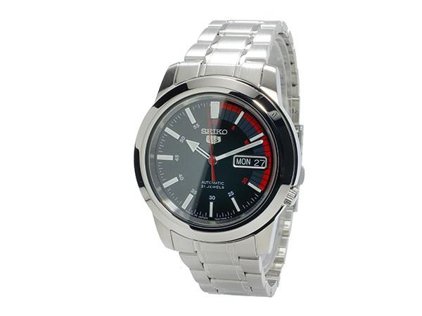 セイコー SEIKO セイコー5 SEIKO 5 自動巻き メンズ 腕時計 SNKK31J1-2