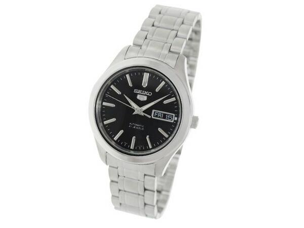 セイコー SEIKO セイコー5 SEIKO 5 自動巻き メンズ 腕時計 SNKM47K1-1