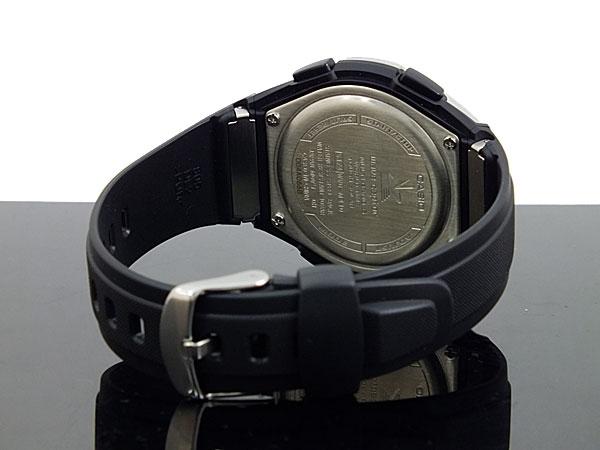 カシオ CASIO 電波ソーラー メンズ 腕時計 WVQ-M410-7AJF-3