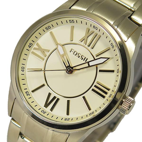 フォッシル FOSSIL クオーツ メンズ クロノ 腕時計 BQ1136 ゴールド-1