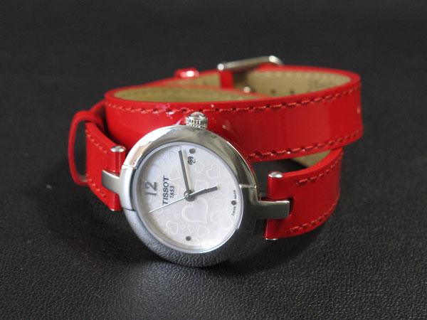 ティソ TISSOT 腕時計 レディース クオーツ T084.210.16.117.00-2