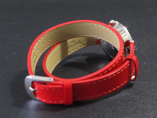 ティソ TISSOT 腕時計 レディース クオーツ T084.210.16.117.00-3