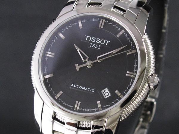 ティソ TISSOT 腕時計 メンズ 自動巻き T97.1.483.51-1