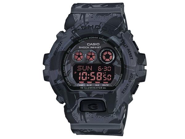 カシオ CASIO Gショック G-SHOCK 逆輸入 メンズ 腕時計 GD-X6900MC-1 カモフラージュ-1
