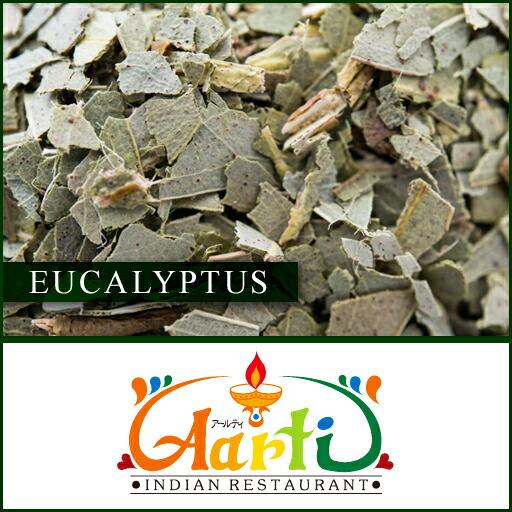 ユーカリプタス 20g 【常温便】【Eucalyptus】【ユーカリ】【ユウカリ】【ドライ】【ハーブ】【スパイス】【香辛料】 ゆうメール便送料無料