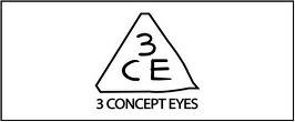 スリーコンセプトアイズ 3 CONCEPT EYES