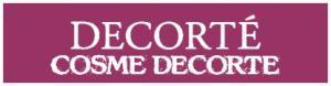 コスメデコルテ COSME DECORTE DECORTE/COSME DECORTE
