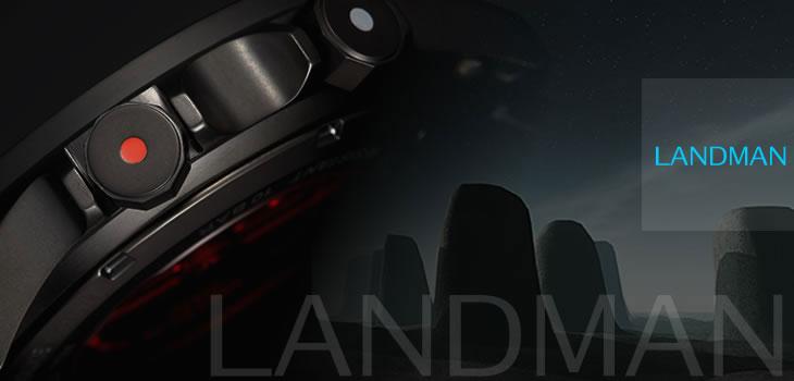 LANDMAN(ランドマン)