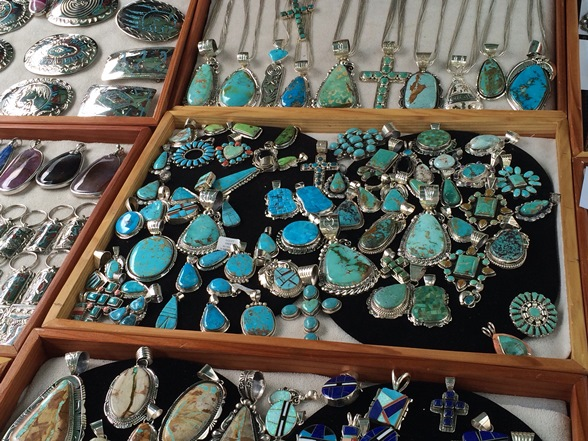 Indian Jewelry Click To See ズニ Navaho ホピ All Products
