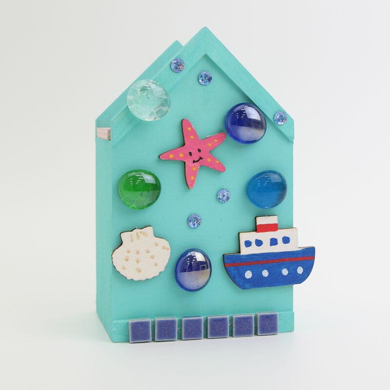 海の貯金箱
