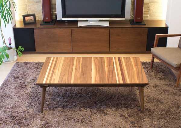 MW-003 プレス120(MM) センターテーブル リビング ローテーブル KYOURITU 和風 洋風 モダン デザイン 北欧 シンプル
