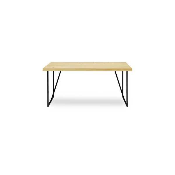 180テーブル 蓮 180cm 食堂テーブル 食卓 ヒノキ ひのき 檜 ヒノキチオール ストレス解消 疲労回復 消臭 防ダニ シンプル