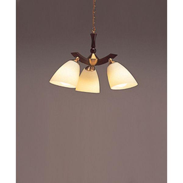 C2026LE 天井照明 ペンダントライト シーリングライト 3灯 semp センプ